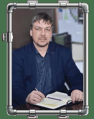 Пенезев Сергей<br/>директор магазина