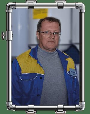 Штриченко Александр<br/>продавец-консультант